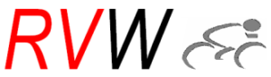 "Radfahrerverein ""Wanderlust"" e.V. 1921 Waldmössingen Logo"